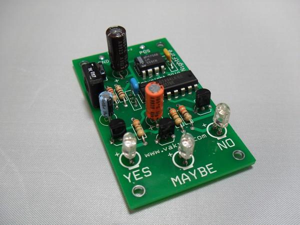 Nf 1743 Electronic Decision Maker Kit Nightfire