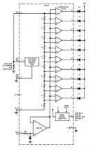 LM3914 Dot/Bar Display Driver
