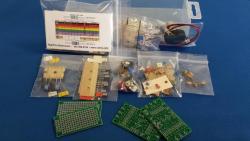 2N3904 & 2N3906 Development Kits