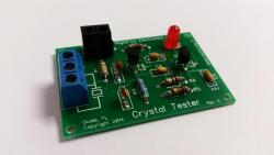 Crystal Tester Thru-Hole Kit (#5310)