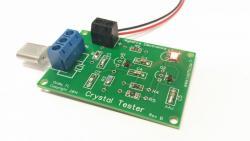 Crystal Tester SMT Kit (#5304)