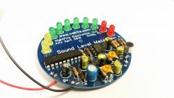 Sound Level Meter Kit