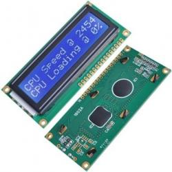 HD44780 LCD1602 Module for Arduino