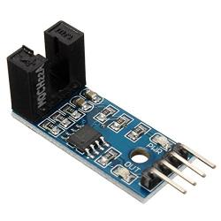 LM393 Speed Sensor Detection Speed Module For Arduino