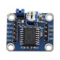 AD/DA Converter PCF8591 Sensor Module for Arduino