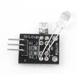 KY039  Heartbeat Detector Module for Arduino