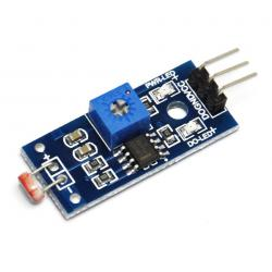 Photosensitive brightness resistance sensor module EK1257