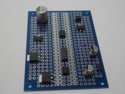 Analog IC SMT Design Kit #3 with SMT PCB