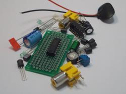 Linear IC Design Kit #3