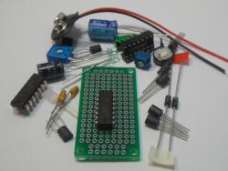 LM324 & LM386 DIP IC Kit