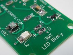 SMT LED Blinky Kit