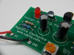 LED Blinky Kit