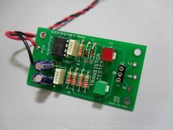 Bipolar Transistor Tester Kit