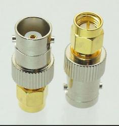 BNC to SMA Adapter
