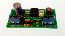 Constant Current Power Supply Kit (50mA)