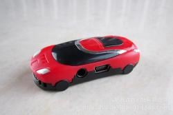 MP3 Player - Car Shaped