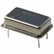 Clock Oscillator - 12.624 MHz