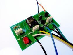 PIC Flame Detector Kit (#5183)