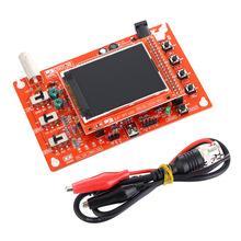 Digital Oscilloscope Kit - 200KHz DSO138