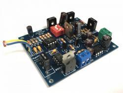 Light Sensitive Alarm Kit