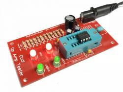 Dual Op Amp Tester Kit