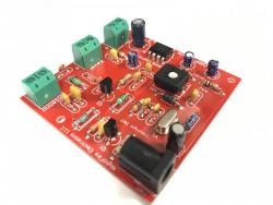 QRP Pixie CW Transceiver Kit - 7.050 MHz (40 Meters)