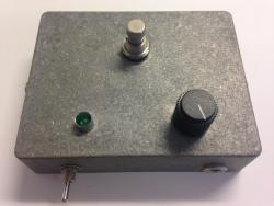 Guitar Effects Pedals - Eagle
