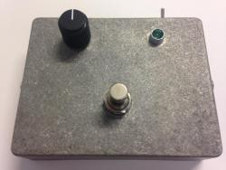Guitar Effects Pedals - Apollo