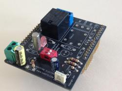 NF-Arduino Sensor Shield Kit - Tilt Switch