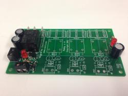 1 Relay, 5v, I/O Module Kit (#5564-1)