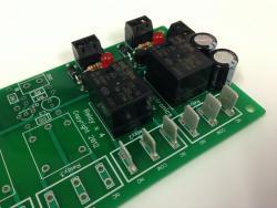 2 Relays, 12v, I/O Module Kit (#5520)