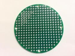PCB Only - 2'' Round PCB