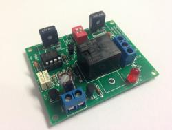 Timer with Adjustable Start & Stop Time, 5v Relay (#1109)