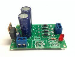 Positive 9v Power Supply Kit (#17xx)