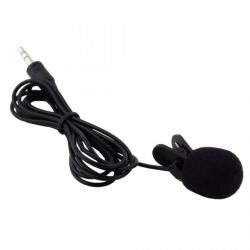 Lapel Microphone, Stereo
