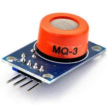 MQ3 Alcohol Sensor Detection Module