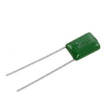 Polyester Film Mylar Capacitor 22uf Nightfire