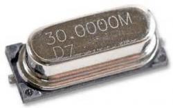SMT Crystal - 16.670 MHz
