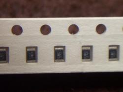 0805 SMT Resistor - Full-Range Kit