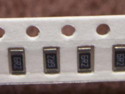1206 SMT Resistor - Full-Range Kit