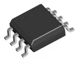 LM293 SMT Dual Differential Comparator