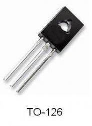MJE13003 NPN High-Voltage Power