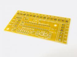 Atmega328P Breakout Board - Blank