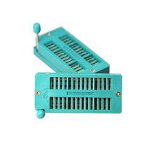 ZIF IC Socket - 24 Pin