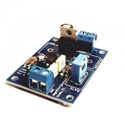 PWM Motor Controller Kit