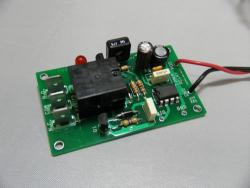 Timer with Relay Kit