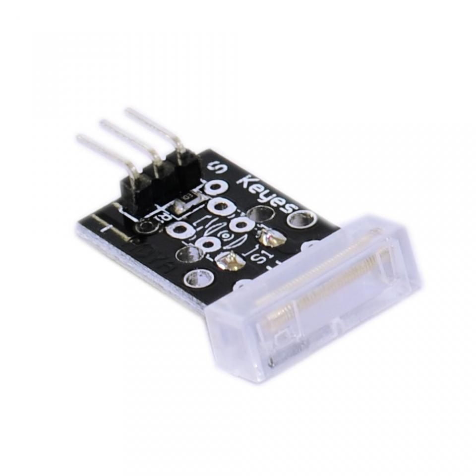 Knock Vibration Sensor Module Nightfire Electronics Llc
