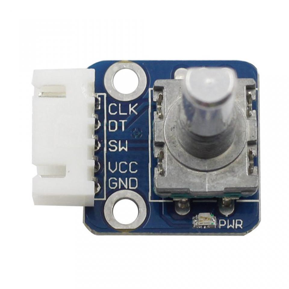Rotary Encoder Module Nightfire Electronics Llc Display Schematic