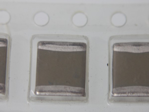 Smt Ceramic Capacitor 1 5uf 50v 1825 5 Pieces