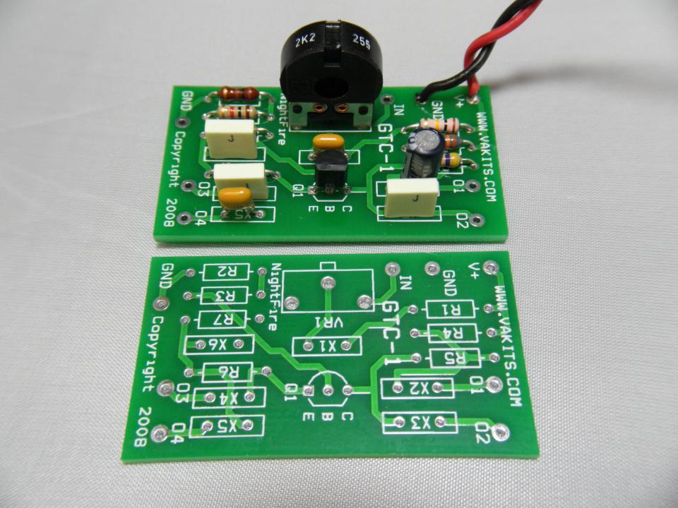 2n4401 Amp 2n4403 Transistor Development Kit 2025